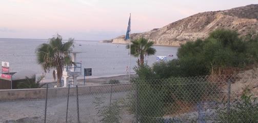 Pissouri Cyprus